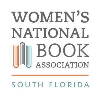 WNBA South Florida logo has South Florida written underneath the words Women's National Book Association.