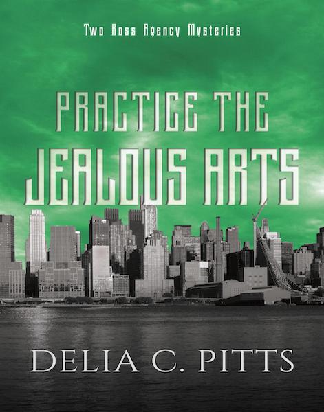 Practice the Jealous Arts