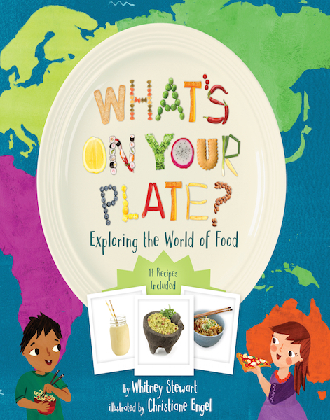What's on Your Plate? Exploring the World of Food