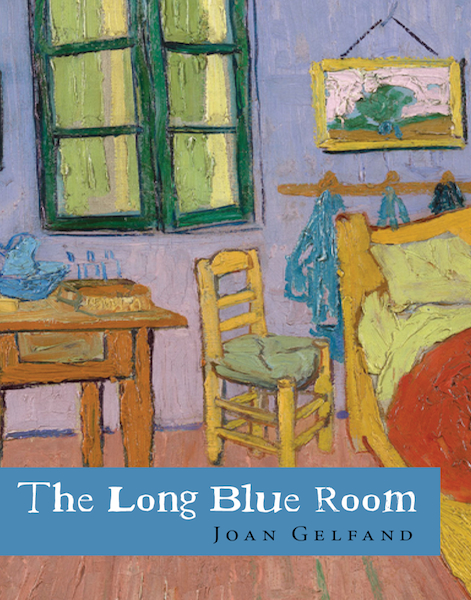 TheLongBlueRoom