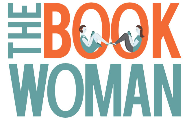 Greetings and Salutations from The Bookwoman blog!
