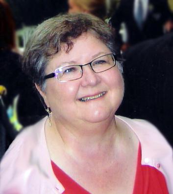 Headshot of Pat D'Innocenzo.