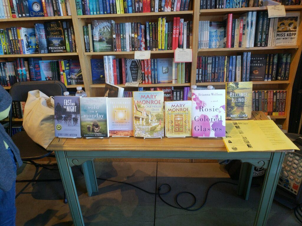 Women's National Book Association – San Francisco