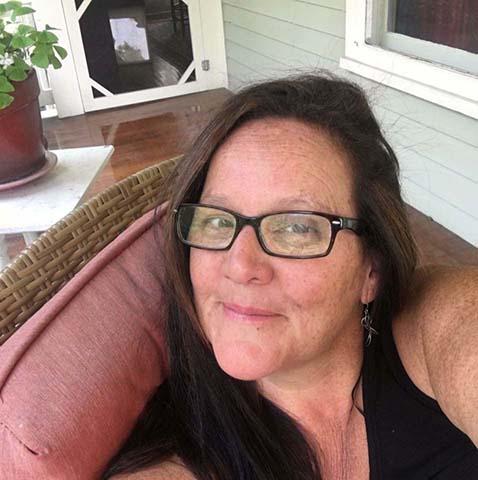 Photo of Jane Kinney Denning