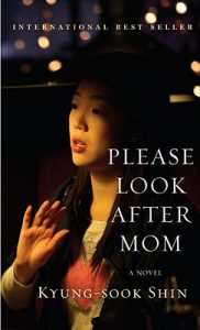 Book cover for Please Look After Mom by Kyung-Sook Shin