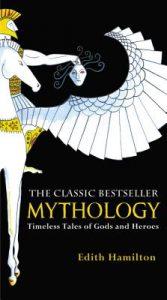 Cover of the book Mythology by Edith Hamilton