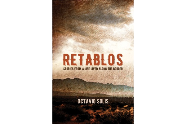 Book cover for Retablos
