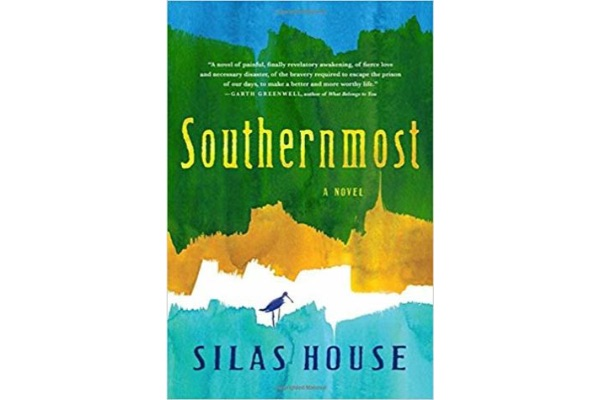 Book cover for Southernmost