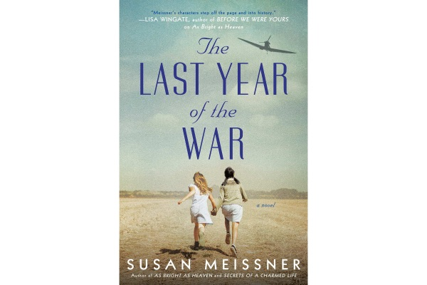 Book cover for the Last Year of the War