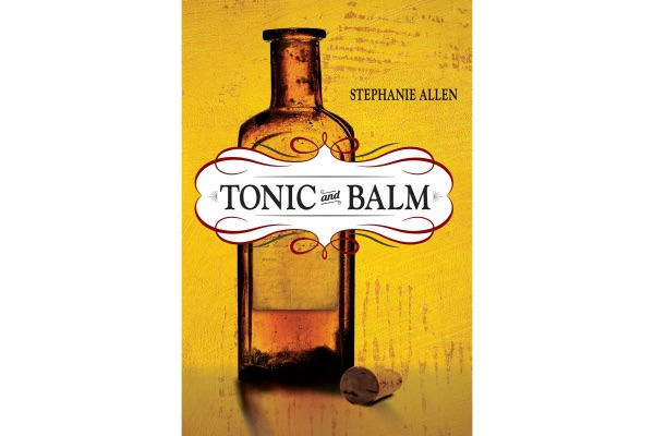 Book cover for Tonic and Balm