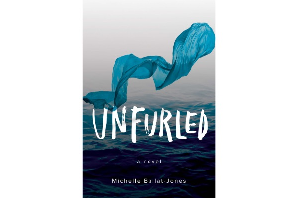 Book cover for Unfurled