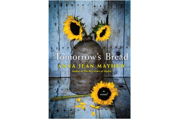 Book cover for Tomorrow's Bread