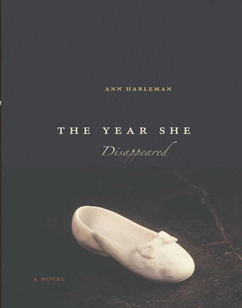 Year She Disappeared