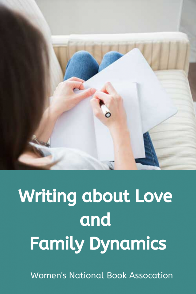 Writing about Love and Family