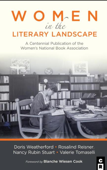 Centennial publication - Women in the Literary Landscape
