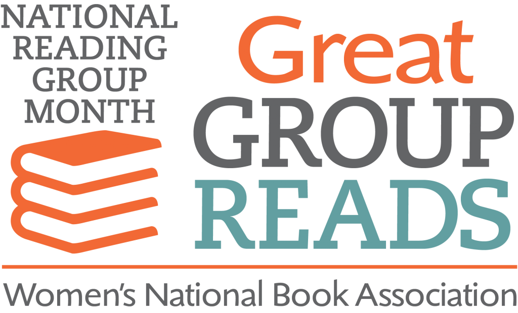 Great Group Reads logo
