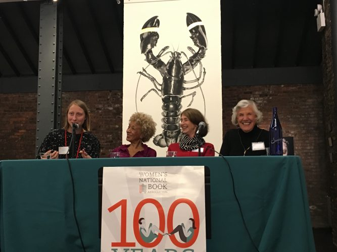 panel discussion - centennial