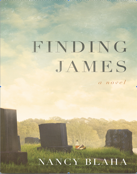 Finding James