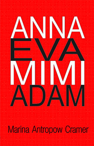 Anna Eva Mimi Adam book cover, a Great Group Reads 2020