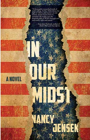 In Our Midst by Nancy Jensen, a 2020 Great Group Reads Selection