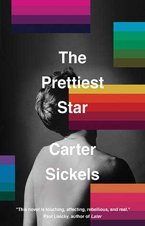 The Prettiest Star by Carter Sickels, a 2020 Great Group Reads Selection