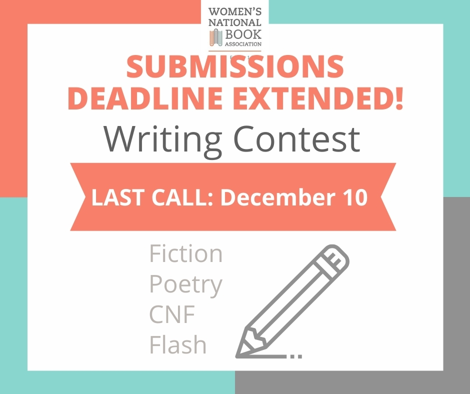 2020 WNBA Writing Contest Extended