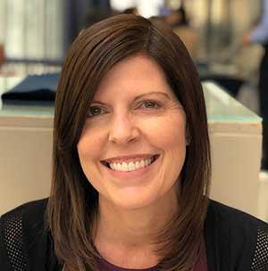 Pamela Milam, WNBA Board member