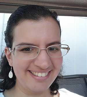 Rachel Slaiman, WNBA NYC president