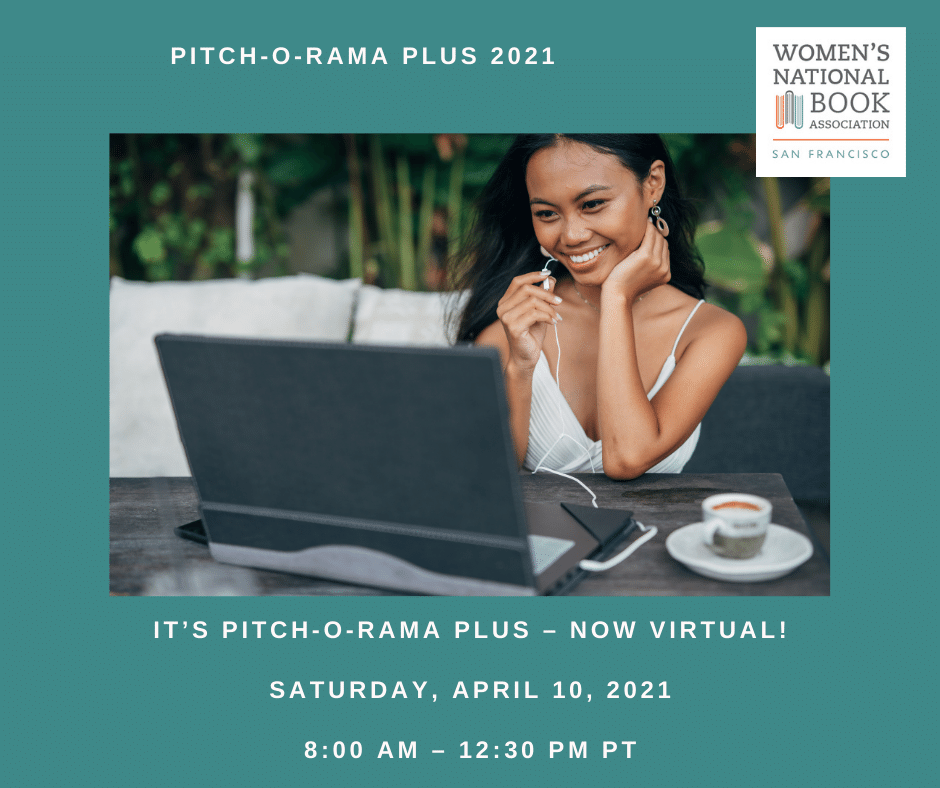 Pitch-O-Rama Plus 2021 is virtual on April 10
