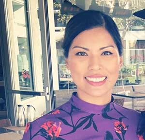 Christina Medina headshot