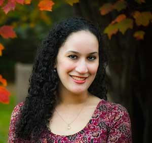 Loumarie Ivette Rodriguez headshot, WNBA Writing Contest Reader Committee
