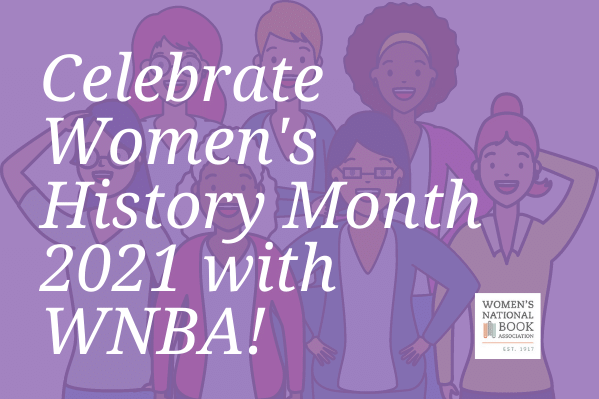 Celebrate Women's History Month 2021 with WNBA!